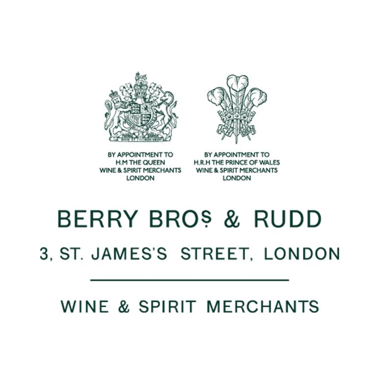 BERRY BROTHER'S & RUDD