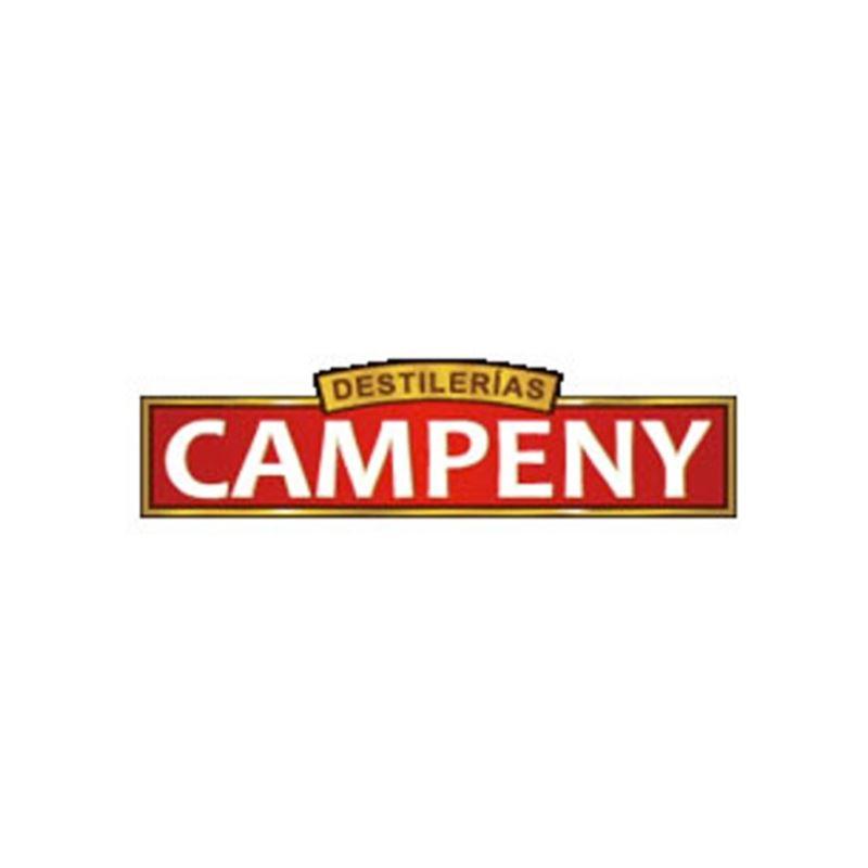 DESTILERIAS CAMPENY