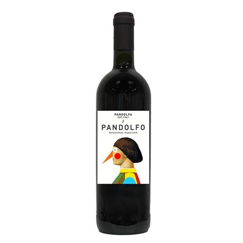 la-pandolfa-pandolfo-sangiovese-superiore-romagna-doc