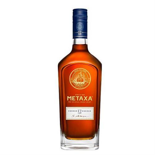 metaxa-12-stelle