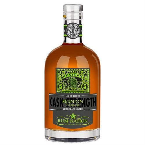 rum-nation-reunion-7-anni-cask-strenght