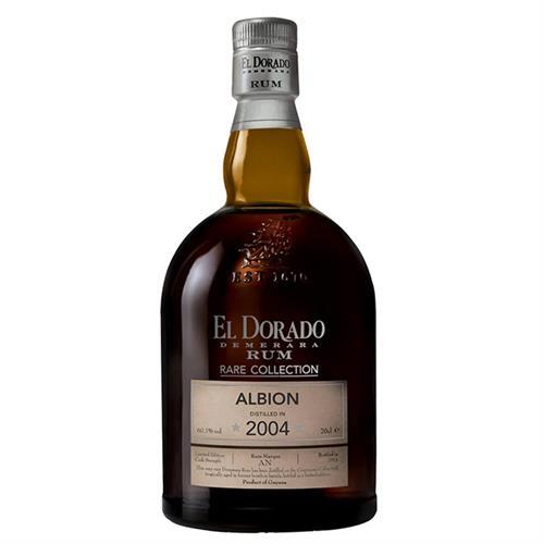 el-dorado-rare-collection-albion-2004-with-box