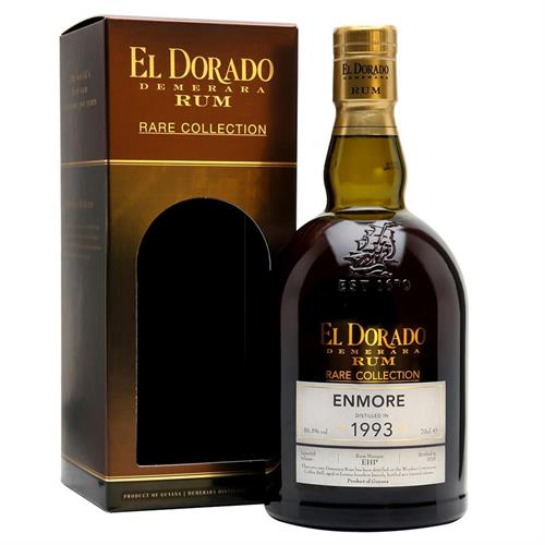 el-dorado-rare-collection-enmore-1993