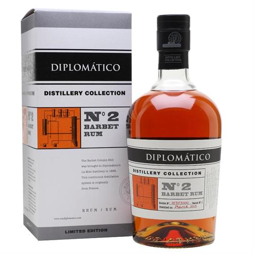 diplomatico-collection-n-2
