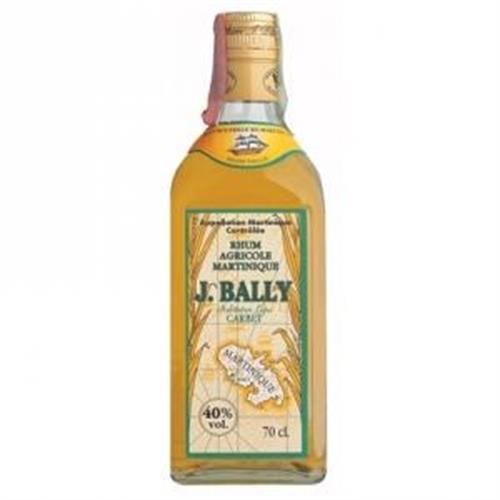 j-bally-rum-agricole-paille