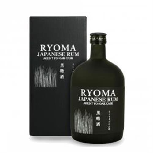 ryoma-7-years-rhum-japonais