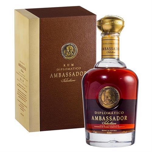 diplomatico-ambassador-selection