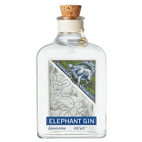 elephant-gin-distillery-strenght-gin