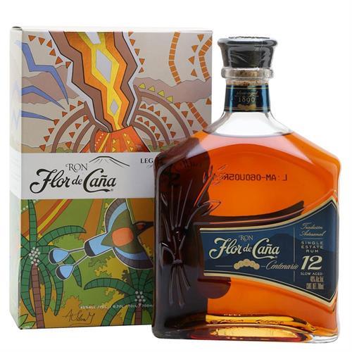 flor-de-cana-flor-de-cana-centenario-12-years-legacy-edition