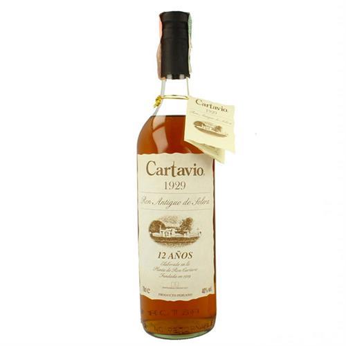 rum-cartavio-12-y-reserva-limitada