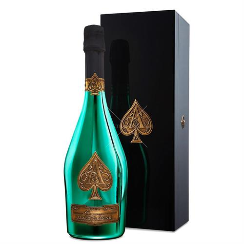 cattier-armand-de-brignac-green-limited-edition-masters-golf-2019