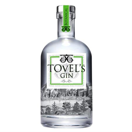 tovel-s-gin