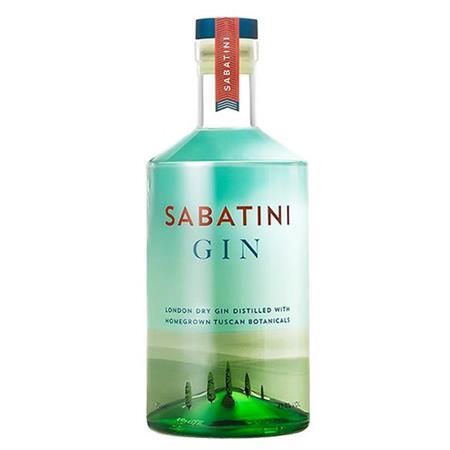 sabatini-gin