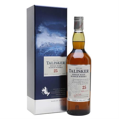 talisker-25-anni