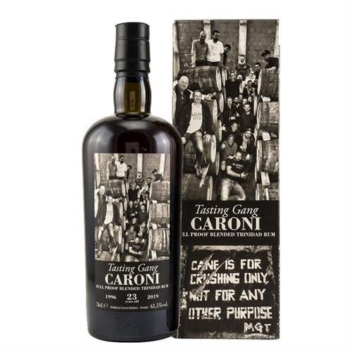 caroni-1996-23-anni-tasting-gang