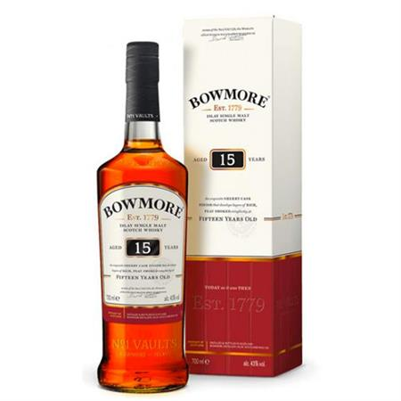 bowmore-15-years-old