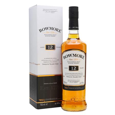 bowmore-12-years-old
