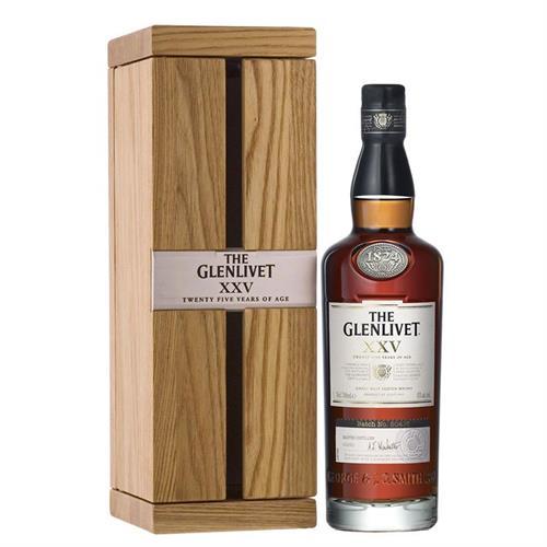 whisky-glenlivet-25-years