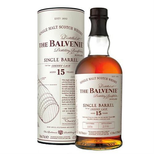balvenie-15-anni-single-barrel-sherry-cask