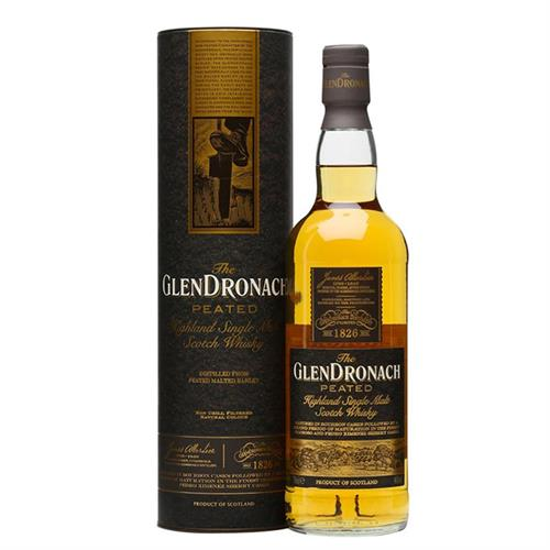 whisky-glendronach-peated