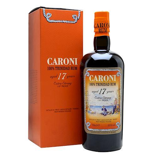caroni-17-years-old