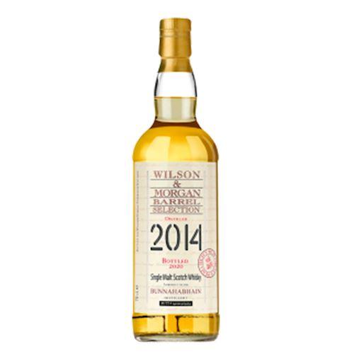 wilson-morgan-bunnahabhain-2014-2020