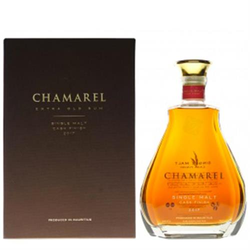 chamarel-xo-single-malt-cask-finish-2017
