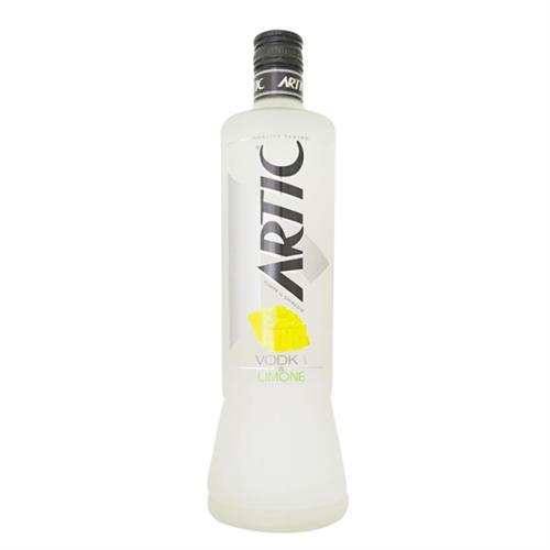 artic-vodka-lemon