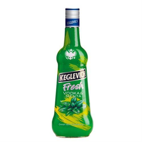 keglevich-vodka-mint