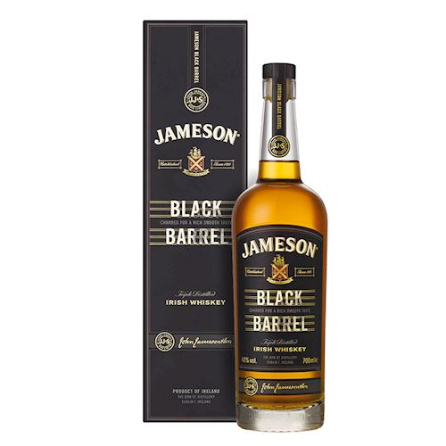 jameson-black-barrel