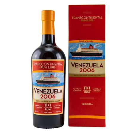 transcontinental-rum-line-transcontinental-venezuela-2006