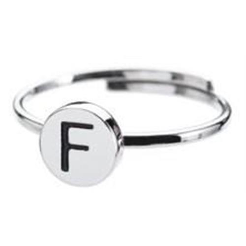 anello-acciaio-lettera-f