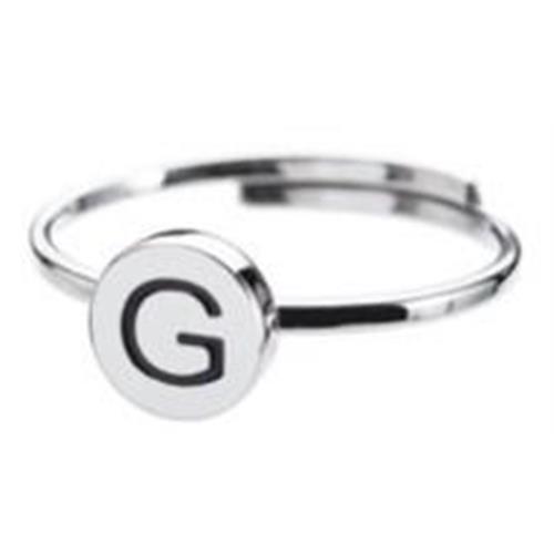 anello-acciaio-lettera-g