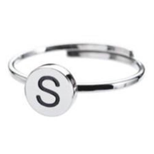 anello-acciaio-lettera-s
