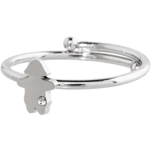 anello-in-acciaio-con-bimba