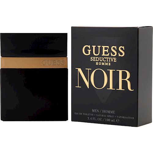 guess-seductive-noir-homme-100ml
