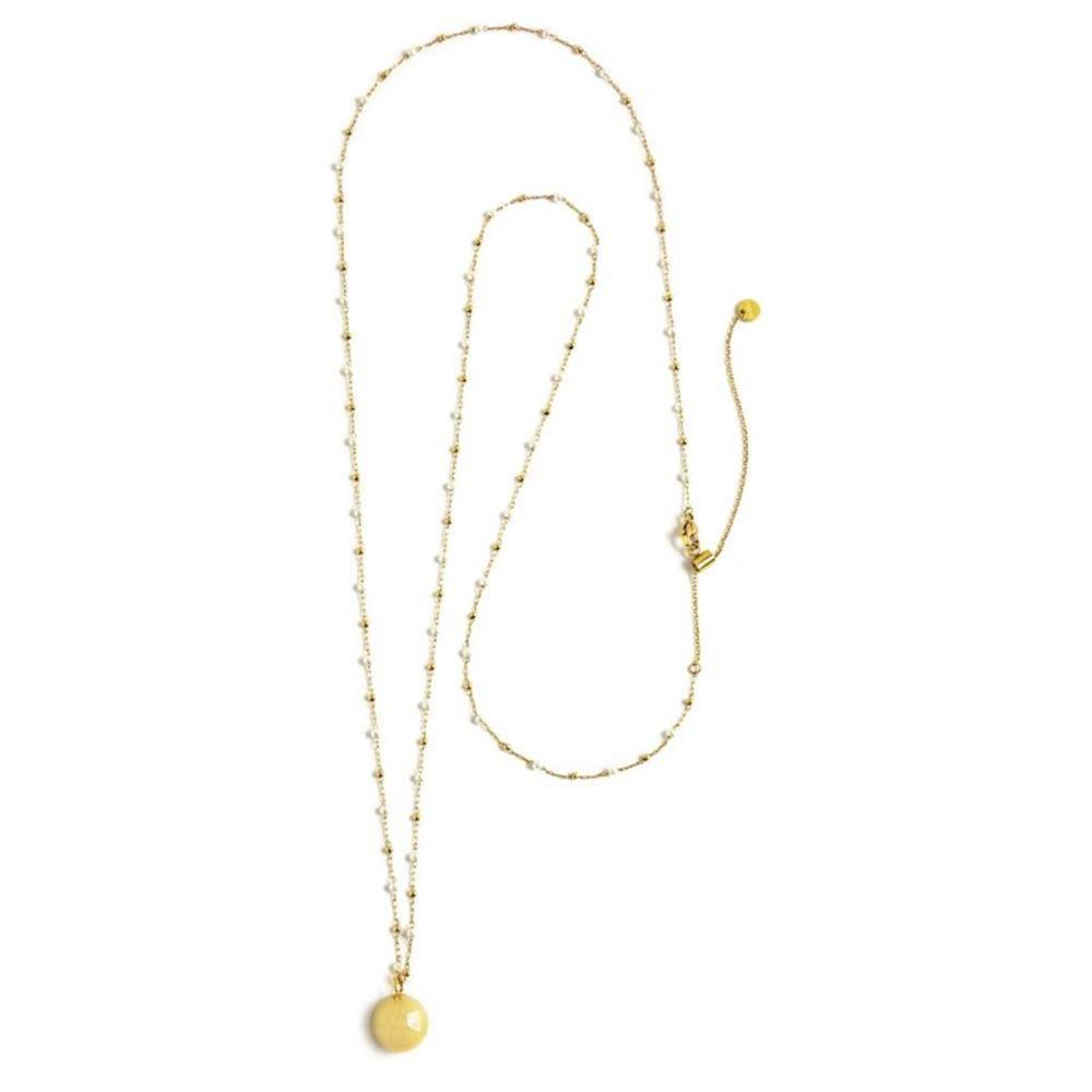 collana-chiama-angeli-catena-perle-sfere-pvd-oro_medium_image_2