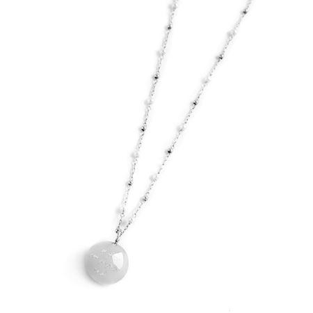 collana-chiama-angeli-catena-perle-sfere-acciaio