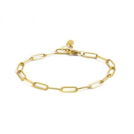 bracciale-catena-a-maglia-larga-pvd-oro