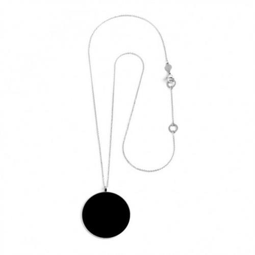 collana-con-pendente-acrilico-nero-5cm