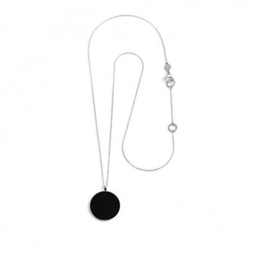 collana-con-pendente-acrilico-nero-3cm