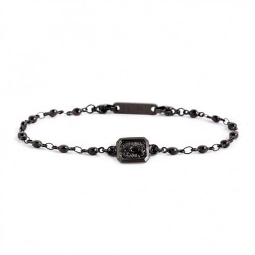 bracciale-rosario-nero