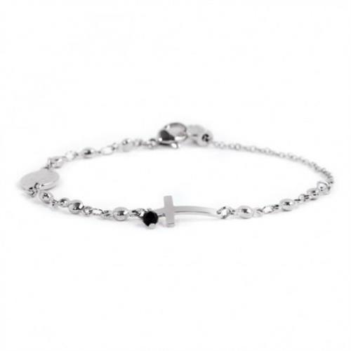 bracciale-rosario-acciaio