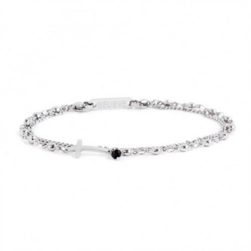 bracciale-rosario-acciaio-doppia-catena