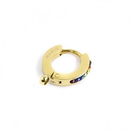 mono-orecchino-cerchio-pvd-oro-11mm-cristalli-multicolor