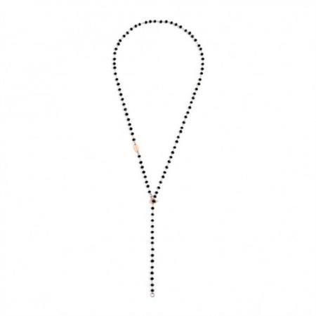 collana-ros-50cm-cristalli-neri-3mm