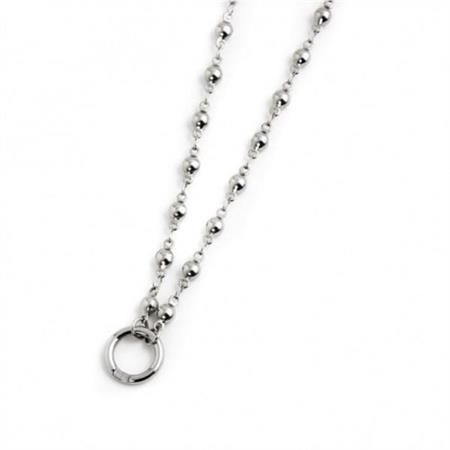 collana-ball-chain-acciaio-lucido