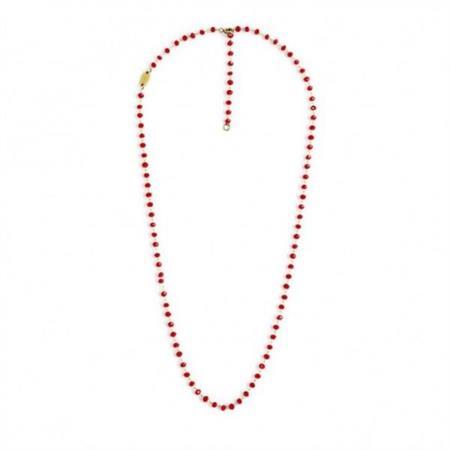 collana-50cm-oro-cristalli-rossi-3mm