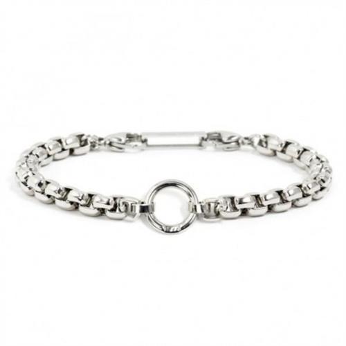 bracciale-acciaio-box-chain-diamantata