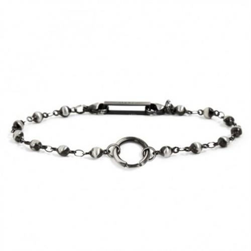 bracciale-brunito-ball-chain-4mm